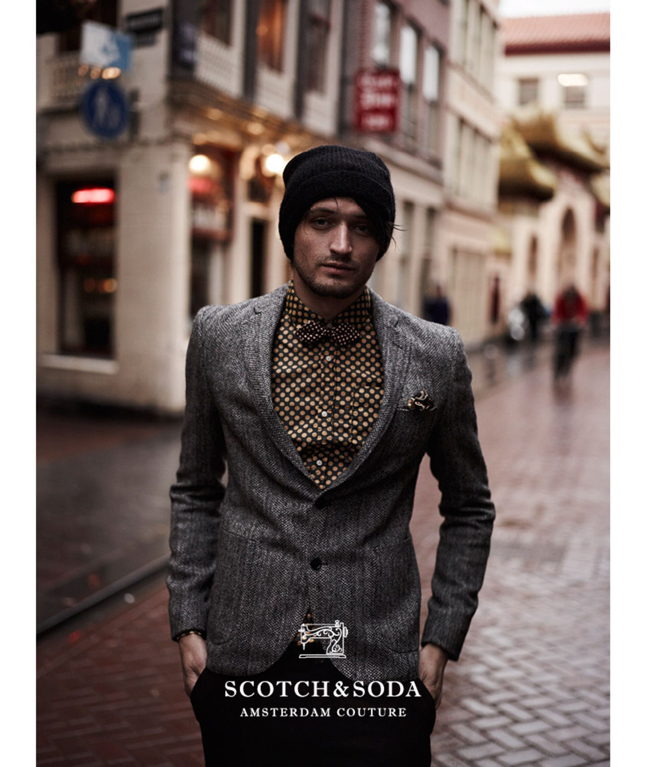 scotch soda a w13 menswear campaign allthingsmenswear. Black Bedroom Furniture Sets. Home Design Ideas